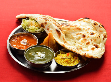 MITHILA Indian Restaurantの写真