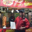 JUMBO DONER KEBABのイメージ写真