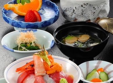Japanese Restaurant Hayaseの写真