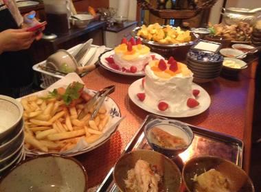 Thai Restaurant THANYAPORNの写真