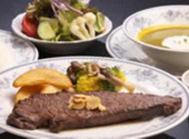 Restaurant ALICEの写真