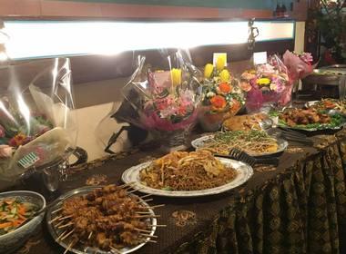 Indonesian Restaurant Cabe Meguroの写真