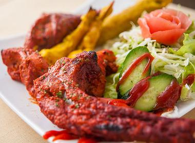 Arash's Kitchen (Persian & Indian Halal Restaurant)の写真