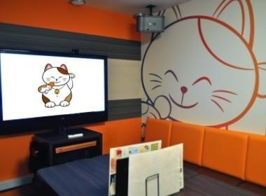 Karaoke Honpo Manekineko Kanda-minamiguchiの写真