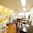 ONKATSU café & salon Naturalist/aroma & harbのイメージ写真