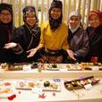 JR Nara Umemori Sushi School (reservation required)のイメージ写真