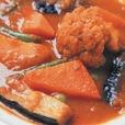 自然派インド料理メラ・ナタラジのイメージ写真