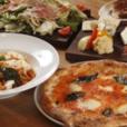 ピザ カチバルのイメージ写真
