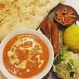 Indian Restaurant Samrat Minami Aoyamaのイメージ写真
