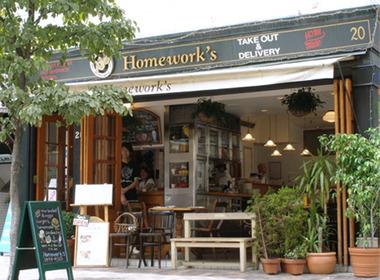 Homeworks HIROOの写真
