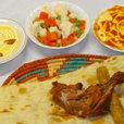 Karachi restaurant yashio のイメージ写真