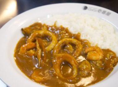 CURRY HOUSE CoCoICHIBANYA Halal Akihabara - Halal Gourmet Japan