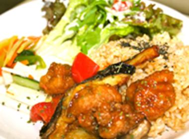 Maday Kitchenの写真