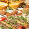 Arabian Restaurant Zenobiaのイメージ写真
