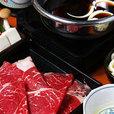 shabushabu sukiyaki hitorinabe meguのイメージ写真