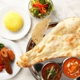 Indian Restaurant Mumbai AQUA CITY ODAIBA +Tandoori Grillのイメージ写真