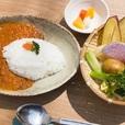Kamakura Yasai Curry Kantakunのイメージ写真