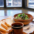 Organic cafe & Kitchen Kissa Saekiのイメージ写真