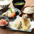 Tempura and Sashimi KAMI-FUKUのイメージ写真