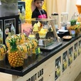 Fruit Lab nago Pineapple Parkのイメージ写真