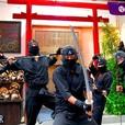 NINJA Cafe ASAKUSAのイメージ写真