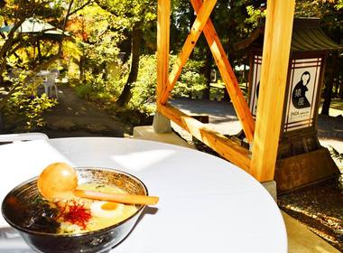 Enza cafeの写真