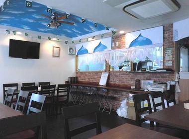 Osaka Halal Restaurantの写真