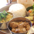 Curry restaurant Hoja Nasreddin のイメージ写真