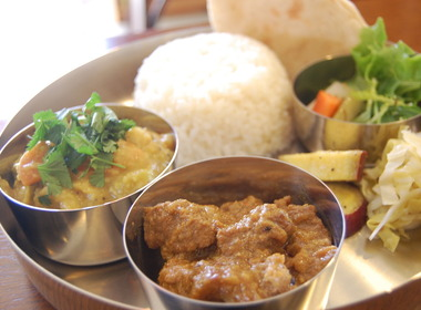 Curry restaurant Hoja Nasreddin の写真