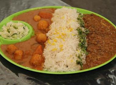 Ali`s kitchen Minomiyatenの写真