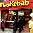 MEGA KEBAB Ohsu number 3 Storeのイメージ写真