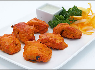 Shaghun Indian Restaurantの写真