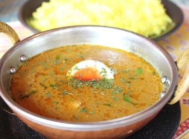 Asisn kitchen salmanの写真