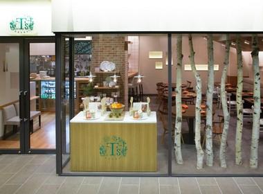 T's restaurantの写真