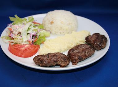 Star kebab Akiba Terraceの写真