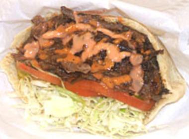 Kebab Box Jの写真