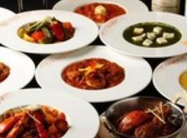 DELHI Diningの写真