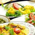Harima Kebab biryaniのイメージ写真