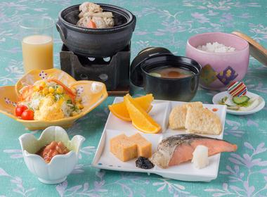 Kinugawa Park Hotels (hotel guests only)