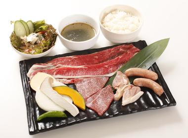 ハラール焼肉成田屋 祇園店