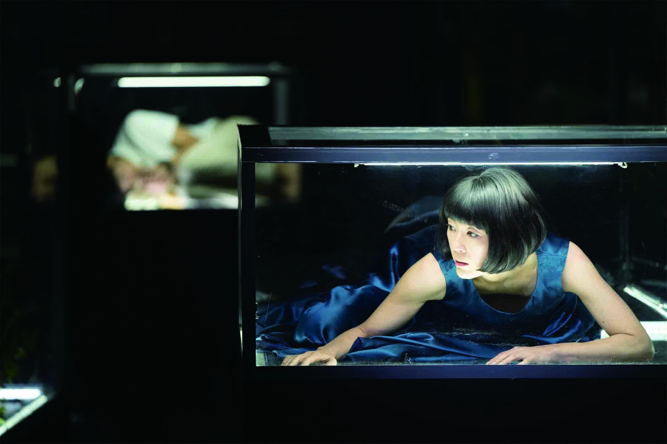 フランス人の心に深く刻まれた蜷川幸雄演出『海辺のカフカ』フランス公演 千秋楽レポート