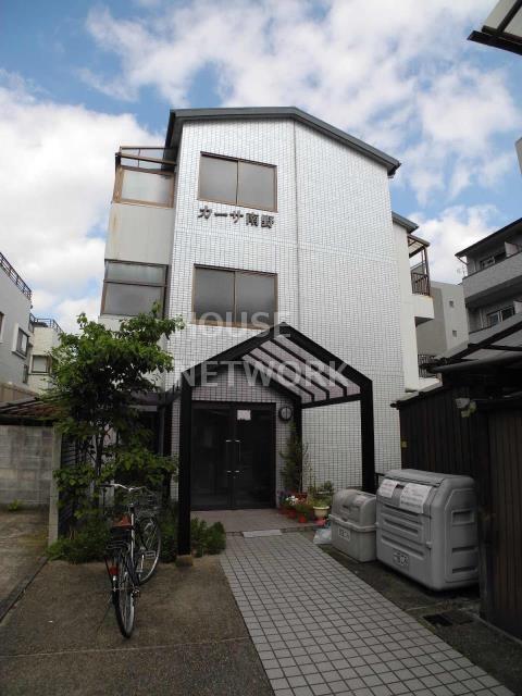 1DK(+S) 53000円