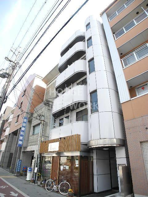 1DK(+S) 42000円