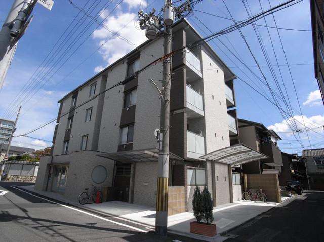 1DK(+S) 67000円