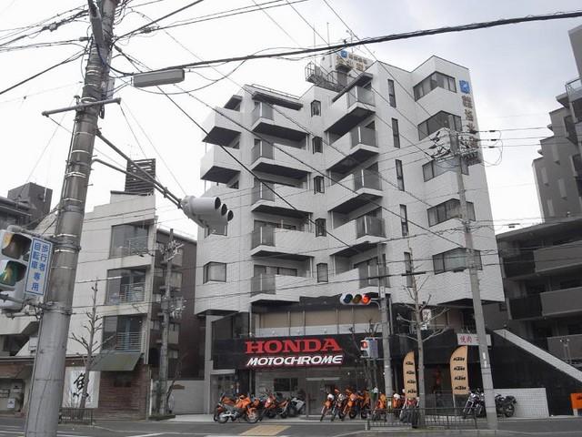 2LDK(+S) 150000円