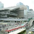 JR Osaka Stationのイメージ写真