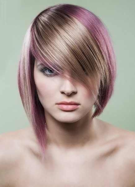 盡量不要染髮,實在是太可怕了