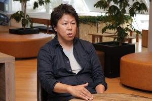 マーケティンググループ コンテンツ メディア マーケティング  シニアマネージャー 浅倉京