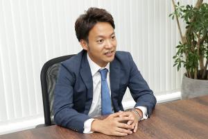 HRソリューションGr 東京 マネージャー  坂東 諒二