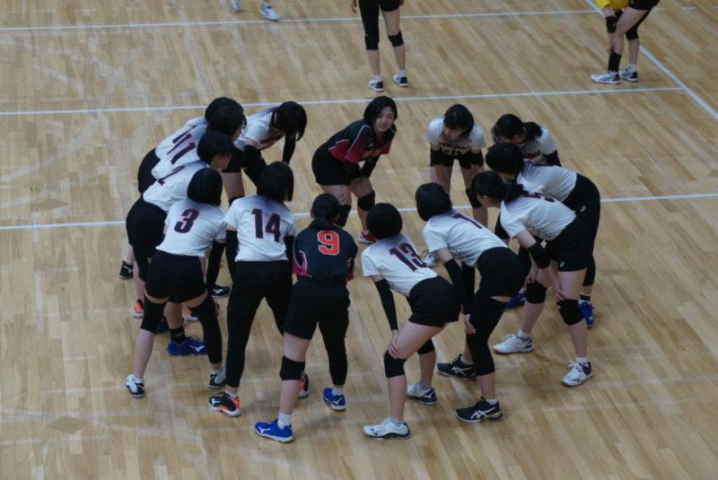 【大会結果】男子・女子バレーボール部全道大会結果
